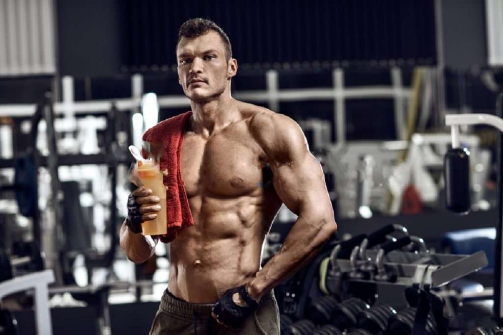 What Kinds Of Body Building Supplies Should You Invest In?