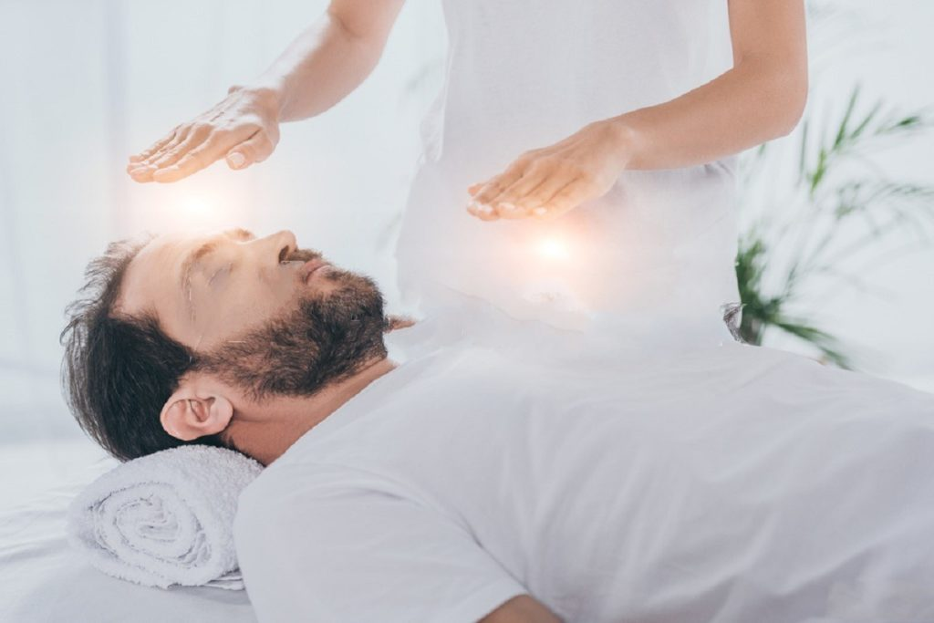 Can I Lose My Reiki Energy If I Share With Other People?