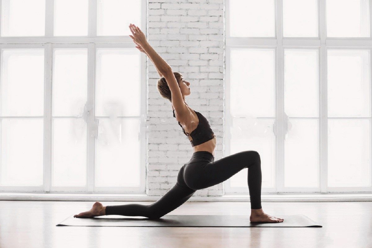 3 Yoga Restoratives That Can Help You Bounce Back Renewed And Refreshed