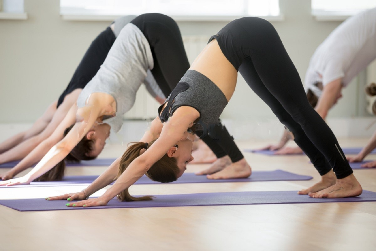 Tips To Get Started In A Bikram Yoga Class