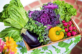 Mixed Veggies Nutritional Benefits