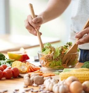 Prepare Your Own Nutrition Meals