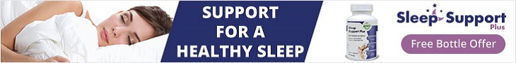 Sleep Support Plus Supplements