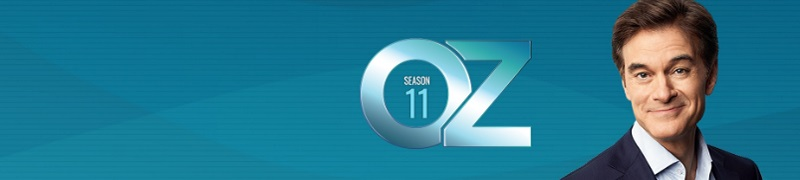 Doctor Oz's Youtube Channel Banner