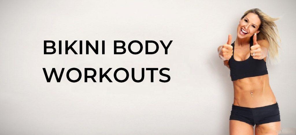 Bikini Body Workout Review