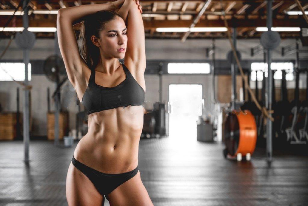 5 Exercises To Look Great In That Bikini