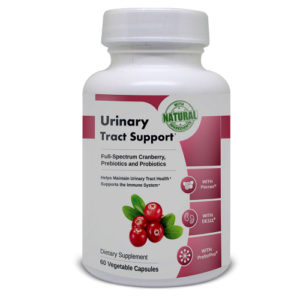 Urinary Tract Support Supplements