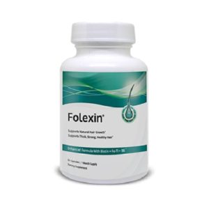 Folexin Supplements