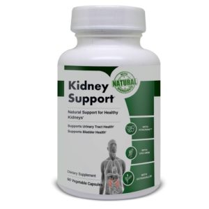 Kidney Support Supplements