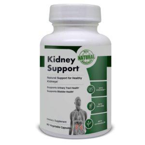 Kidney Support Supplements