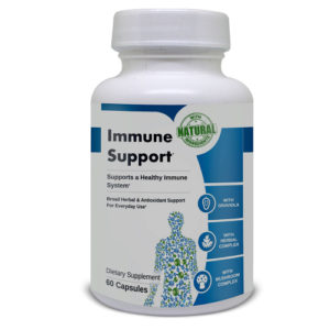 Immune Support Supplements