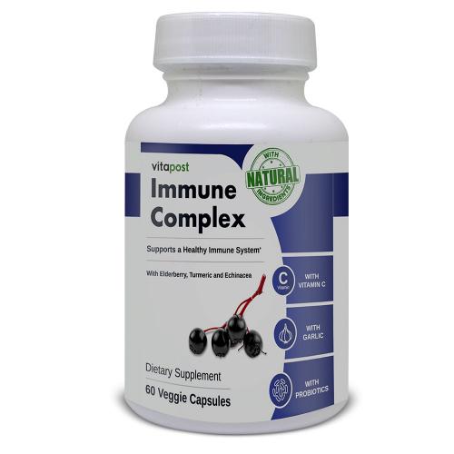 Immune Complex Supplements