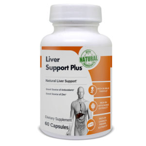 Liver Support Plus