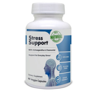 Stress Support Supplements