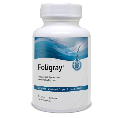 Foligray Haircare