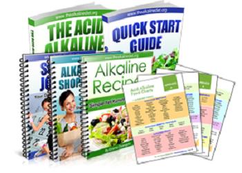 The Alkaline Diet Review