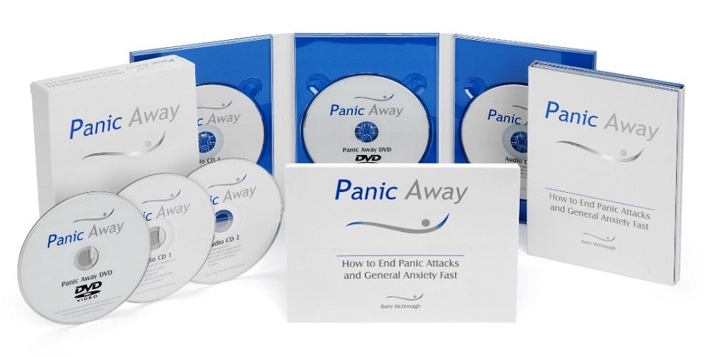 Panic Away Review