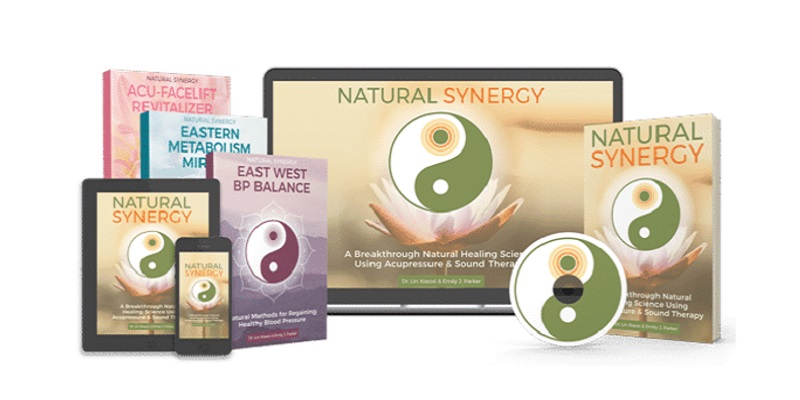 Natural Synergy Solution Review