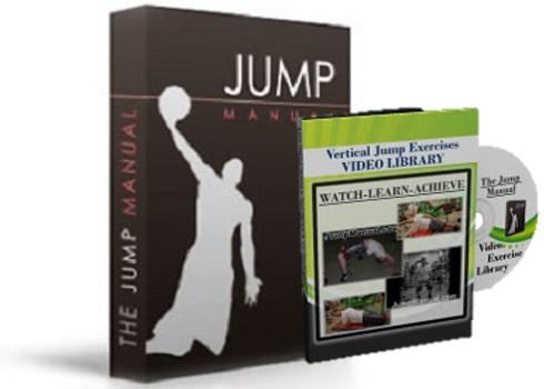 Vertical Jump Review