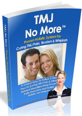TMJ No More Review