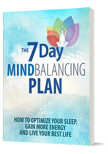 7 Day Mind Balancing Plan Review