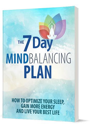 7 Day Mind Balancing Plan Review
