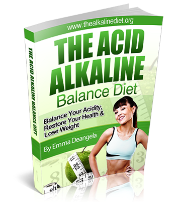 The Alkaline Diet Review