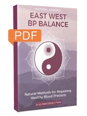 East-West BP Balance - Acupressure For Regaining Healthy Blood Pressure