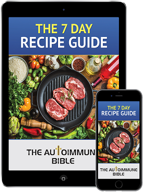 The 7 Day Recipe Guide