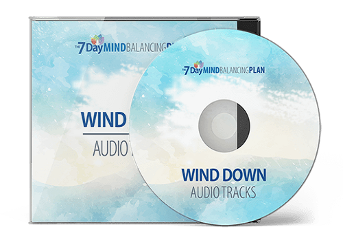 The Mind Balancing Wind Down MP3
