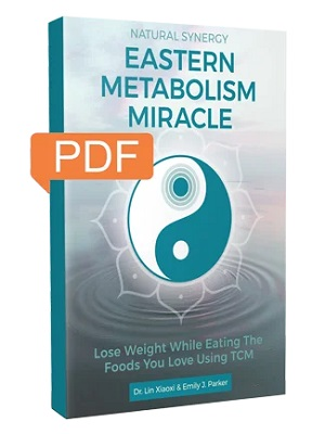 Eastern Metabolism Miracle - Lose Weight While Eating What You Want Using Acupressure