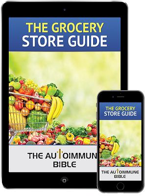 The Grocery Store Guide