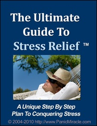The Ultimate Stress Relief Guide By Chris Bayliss