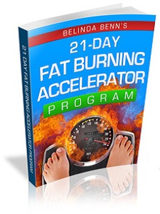 The 21-Day Fat Burning Accelerator