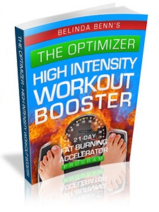 High Intensity Workout Booster