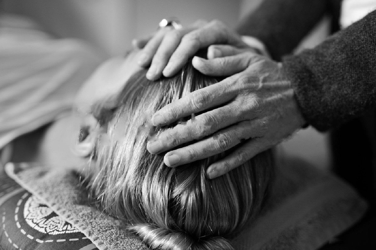 Heal Your Physical Body With Reiki