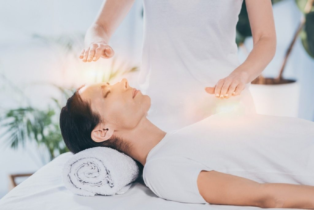 Why Have a Reiki Healing Session?
