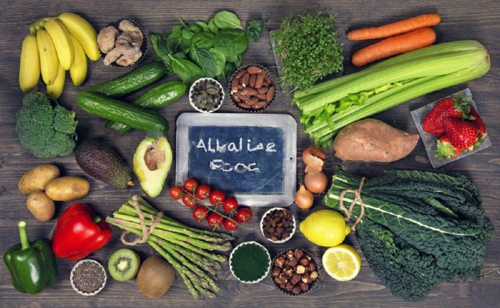 How Can Alkaline Diet Transform Your Health?