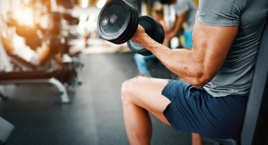 Muscle Building Tips To Get The Most From Your Weight Lifting