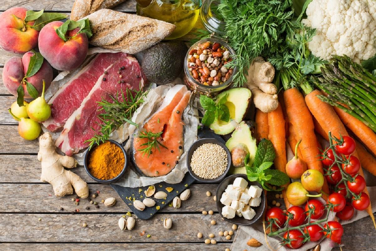 Paleo Diet Food Lists