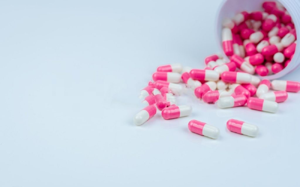 The Low-Down On Benzodiazepines