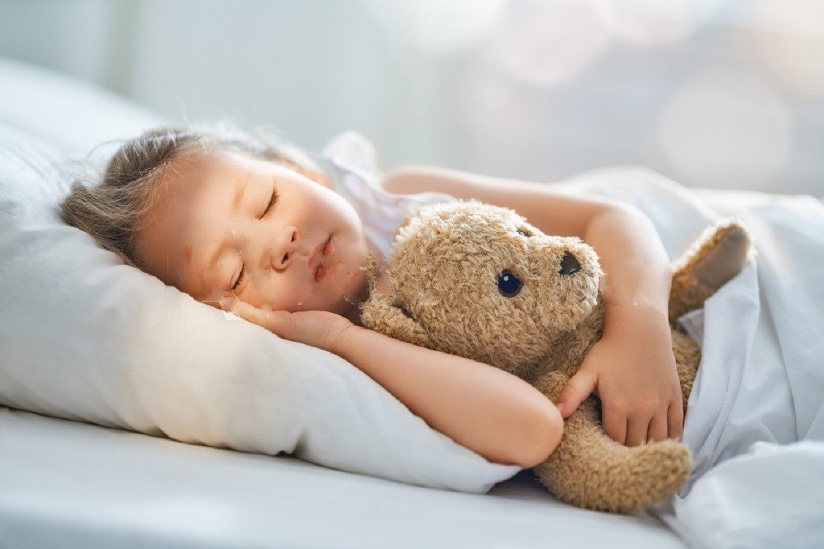 10 Tips For Better Sleep Everyone Should Know