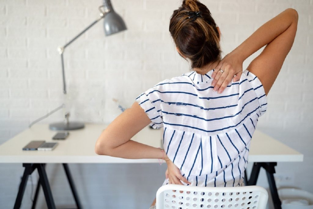 Is Back Pain Plaguing You?