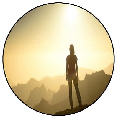 Spiritual Health Icon