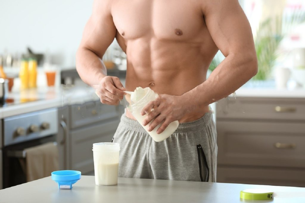 Muscle Building Foods To Give You Your Desired Physique
