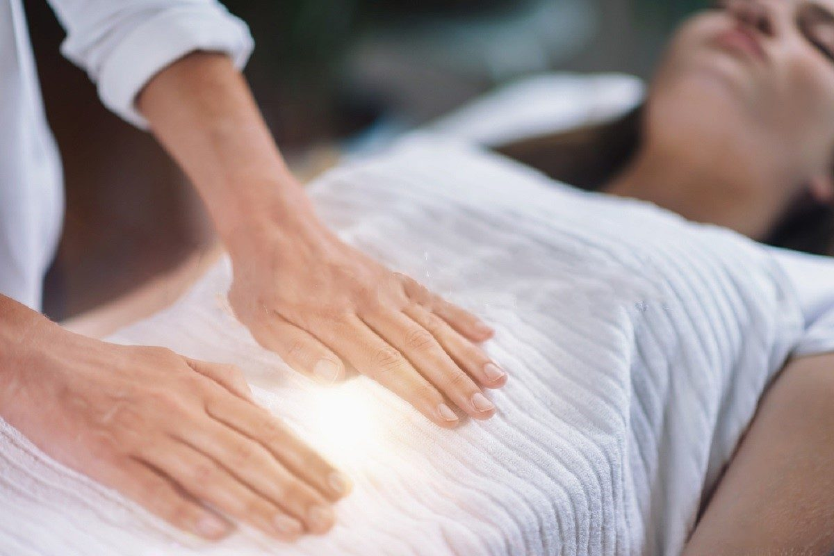 Basic And Advanced Reiki Power