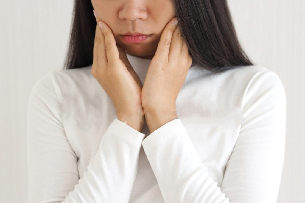 Natural Cure For TMJ