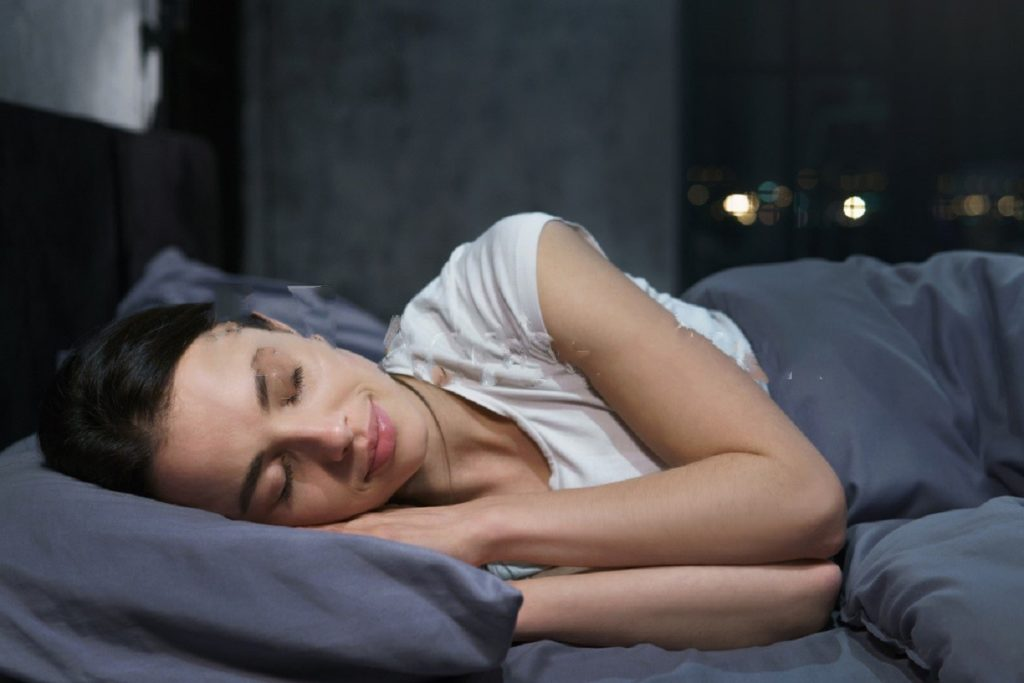 The Link Between Poor Sleep And Weight Gain - 5 Things To Know