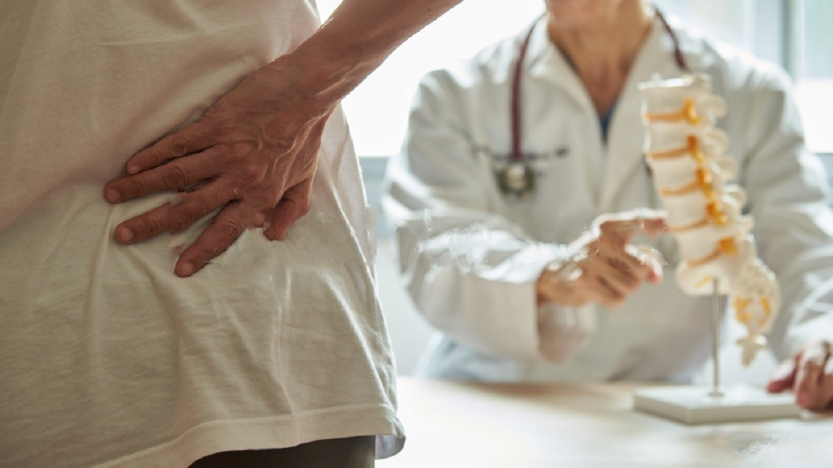 Day-To-Day Activities Leading To Back Pain