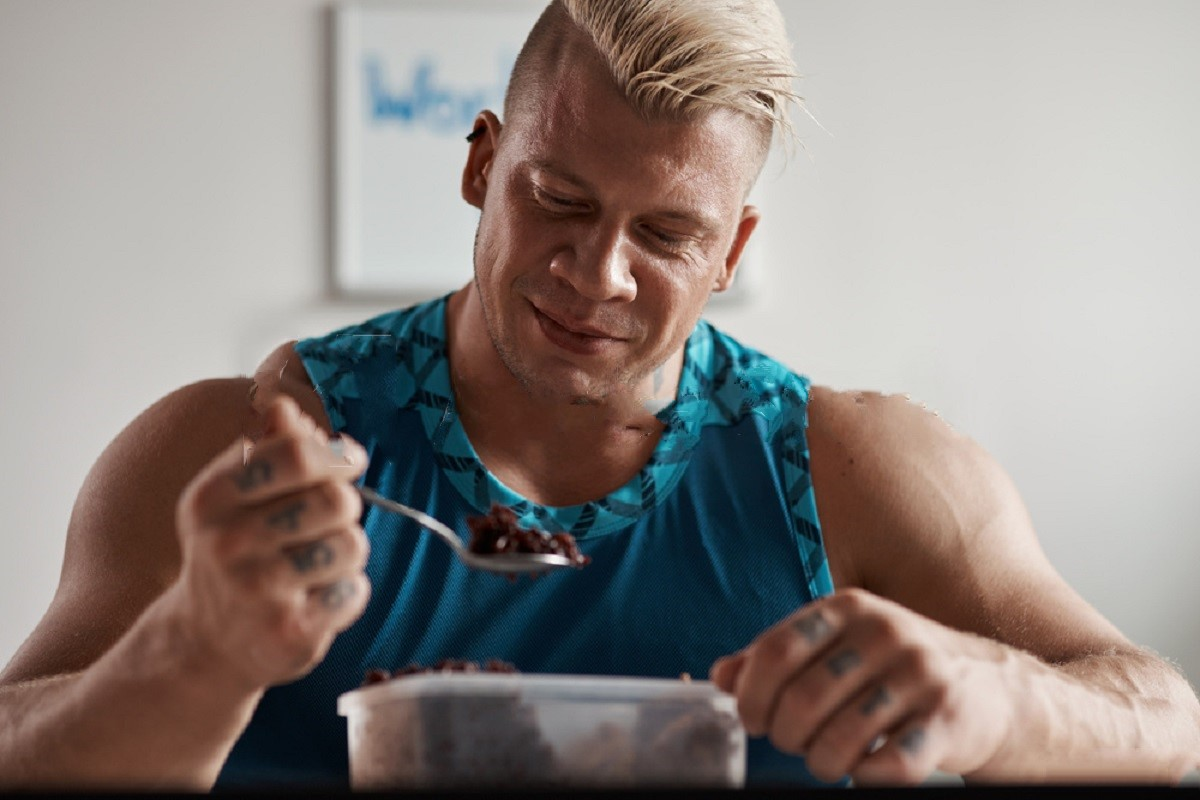 How To Put Together The Perfect Muscle Building Diets?